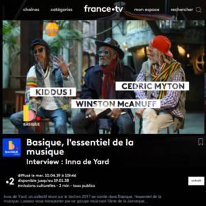 Basique – France 2